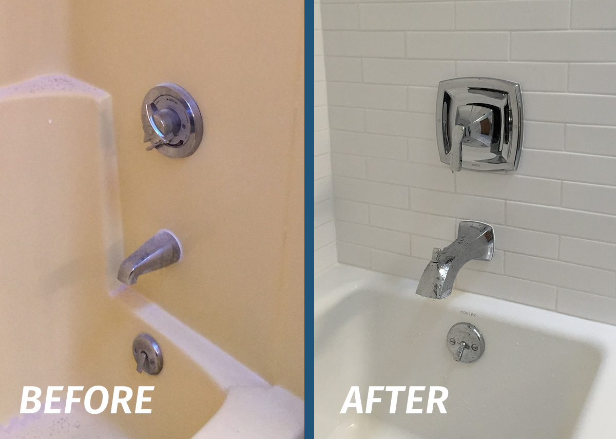 Bathroom remodeling avon plumbing heating for Plumbing and bathroom remodeling