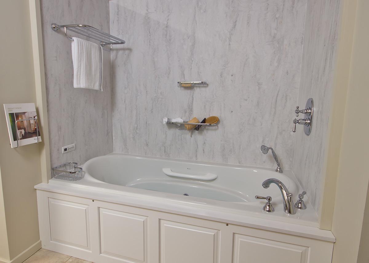 Bath & Kitchen Showroom - Avon Plumbing & Heating