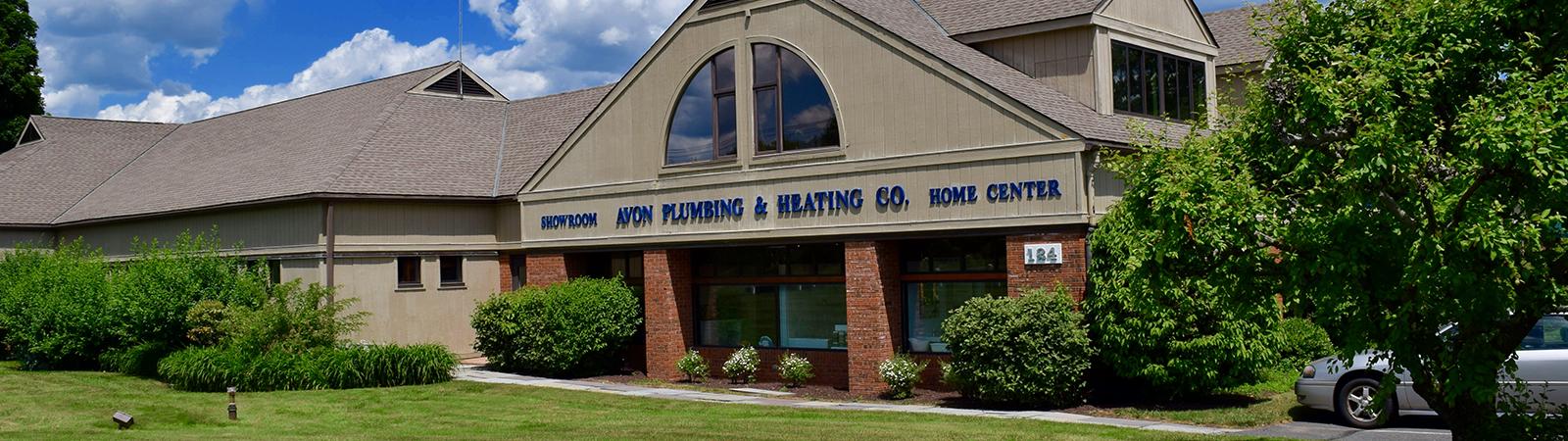 About Us Avon Plumbing Heating